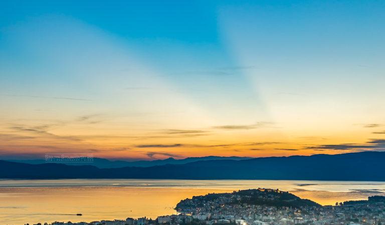 Честит празник Охрид, Св. Климент, патрон на градот (Видео)