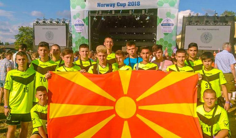 Малите шампиони успешни и во 2018 – ФК Фер Плеј