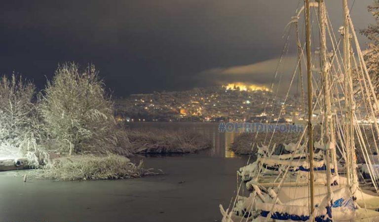 Видео: Охрид како од Бајките во видео издание кое што не сте го виделе до сега