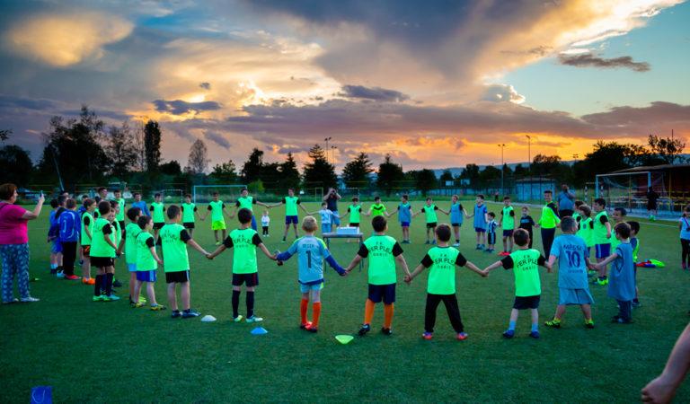 Охридска фудбалска бајка – 9 години ФК Фер Плеј