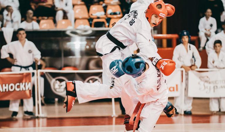 """Успешно организиран првиот Таеквондо ИТФ меѓународен турнир """"Охрид Опен 2019"""""""