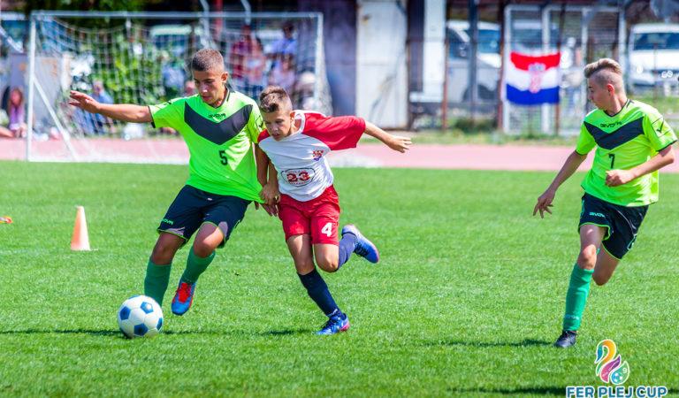 Започнува најголемиот спортски настан во Охрид, 9-то издание на Фер Плеј Куп 2019