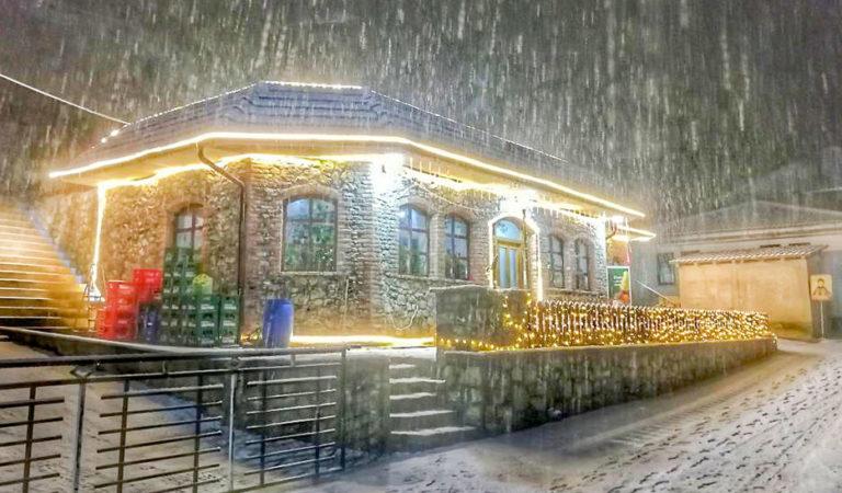 2 години успешен Етно Туризам, 2 Години Дедо Димо – Ресторан Куратица