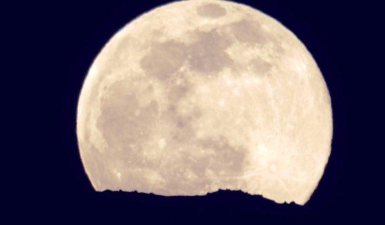 Видео: Прва полна Месечина во 2021