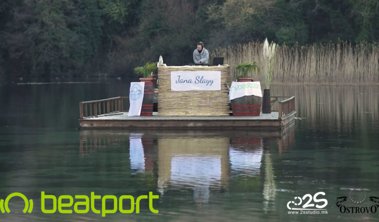 Младата DJ Jana Slayy од Охрид со свој настап меѓу 6 ДиЏеи на светскиот сајт BeatPort